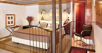 Ca' Pisani Design Hotel - Venice - Bedroom