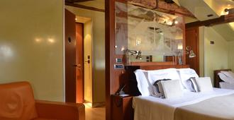Ca' Pisani Design Hotel - Venice - Bedroom