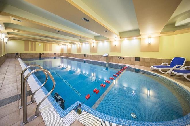 Hotel Murowanica - Zakopane - Pool