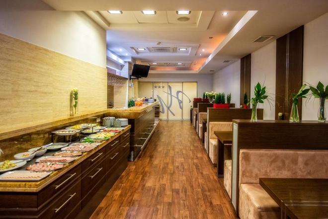 Hotel Murowanica - Zakopane - Restaurant