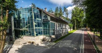 Hotel Murowanica - Zakopane - Κτίριο