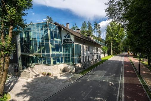 Hotel Murowanica - Zakopane - Edificio