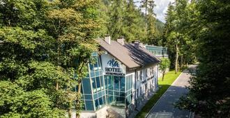 Hotel Murowanica - Zakopane - Building