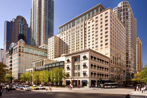 The Peninsula Chicago - Chicago - Edifício