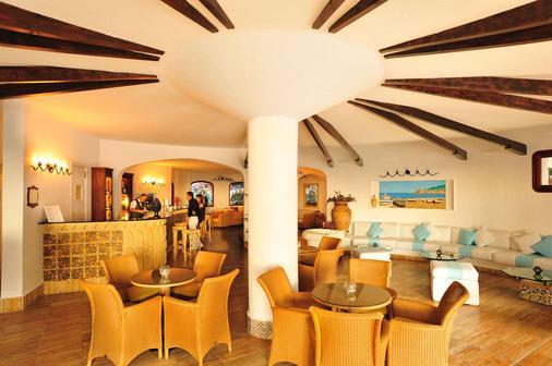 理肯雷特酒店 - 切法盧 - 切法盧 - 酒吧