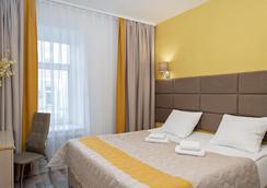 Hotel Key Element - Moscú - Habitación