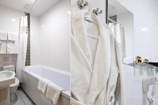 Hotel Key Element - Moscow (Matxcơva) - Phòng tắm