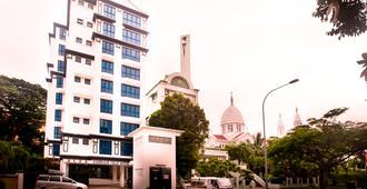 Harbour Ville Hotel - Singapore