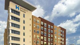 Hyatt House Atlanta Downtown - Atlanta - Edificio