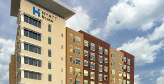 Hyatt House Atlanta Downtown - Atlanta - Rakennus