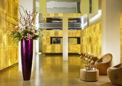 Palazzo Montemartini Hotel by Radisson Collection - Ρώμη - Σαλόνι ξενοδοχείου
