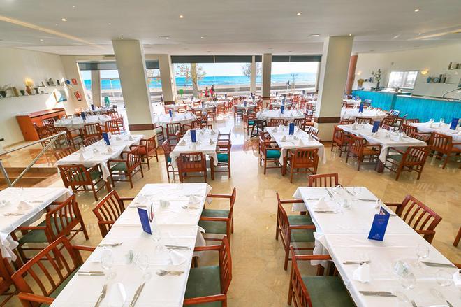 Aparthotel Fontanellas Playa - Palma de Mallorca - Restaurant