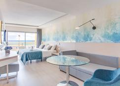 Aparthotel Fontanellas Playa - Пальма - Bedroom