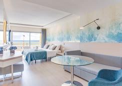 Aparthotel Fontanellas Playa - Πάλμα ντε Μαγιόρκα - Κρεβατοκάμαρα