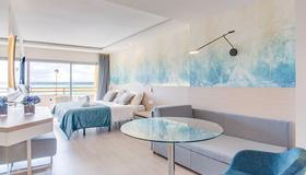 Aparthotel Fontanellas Playa - Palma de Mallorca - Schlafzimmer