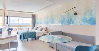 Aparthotel Fontanellas Playa - Palma de Mallorca - Bedroom