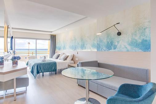 Aparthotel Fontanellas Playa - Palma de Mallorca - Habitación
