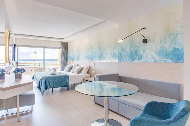 Aparthotel Fontanellas Playa - Palma di Maiorca - Camera da letto