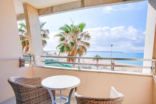 Aparthotel Fontanellas Playa - Palma de Mallorca - Balcony