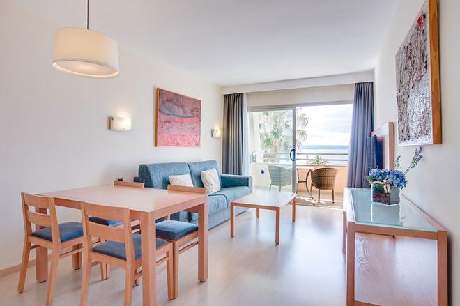 Aparthotel Fontanellas Playa - Palma di Maiorca - Soggiorno