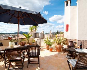 Hotel Casal d'Artà - Artà - Patio