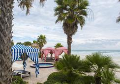 The Shores Resort & Spa - Daytona Beach Shores - Pool