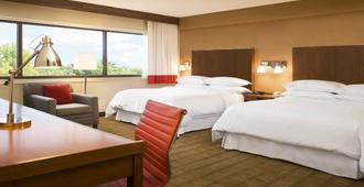Four Points by Sheraton Fort Lauderdale Airport Cruise Port - פורט לודרדייל