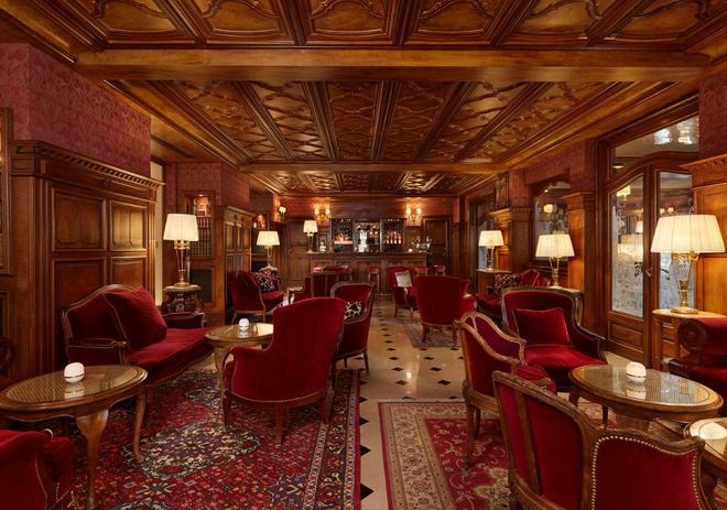 里賈納酒店 - 巴塞隆拿 - 巴塞隆納 - 休閒室