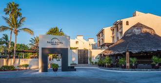 Park Royal Homestay Los Cabos - סן חוסה דל קאבו - כניסה למלון