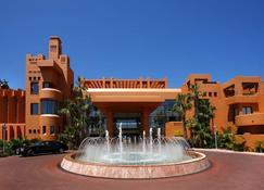 Royal Hideaway Sancti Petri, part of Barceló Hotel Group - Chiclana de la Frontera - Building
