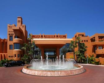 Royal Hideaway Sancti Petri, a member of Barcelo Hotel Group - Chiclana de la Frontera - Edifici