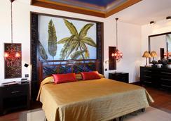 巴塞羅聖彼得溫泉度假村 - 奇克拉納德拉弗龍特拉 - 奇克拉納-德拉弗龍特拉 - 臥室