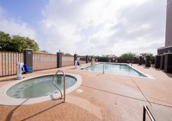 La Quinta Inn & Suites by Wyndham Big Spring - Big Spring - Pool