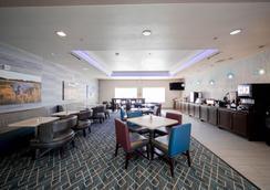 La Quinta Inn & Suites by Wyndham Big Spring - Big Spring - Restaurant