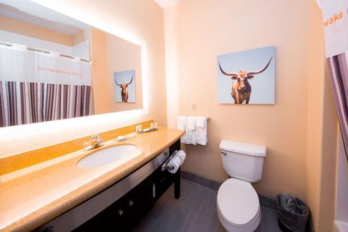 La Quinta Inn & Suites by Wyndham Big Spring - Big Spring - Bad