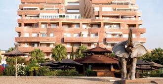 Apartamentos Turísticos Marina d'Or 2 Línea - Oropesa