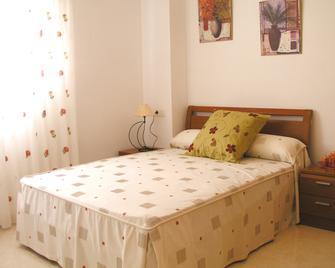 Apartamentos Turísticos Marina d'Or 2 Línea - Oropesa - Bedroom