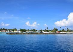 Summer shade Maldives - Dharavandhoo - Außenansicht