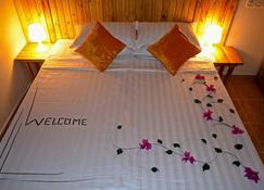 Summer shade Maldives - Dharavandhoo - Schlafzimmer