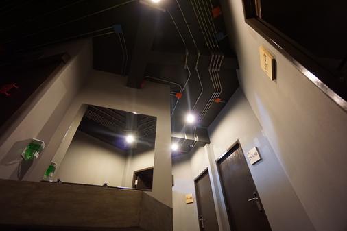 Loftel 22 Hostel - Bangkok - Balcony