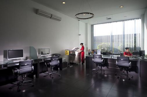 Fm7 Resort Hotel Jakarta - Tangerang City - Aίθουσα συνεδριάσεων