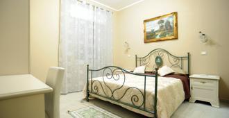 Guesthouse Elettra - Siracusa - Habitación