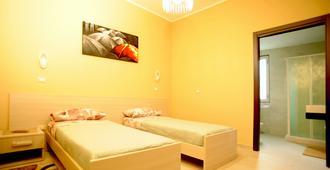 Guest House Elettra - Siracusa - Habitación