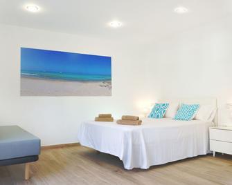 Apartamentos Vistalmar Mallorca - Cala Figuera - Bedroom