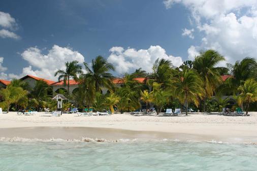 Charela Inn - Negril - Παραλία