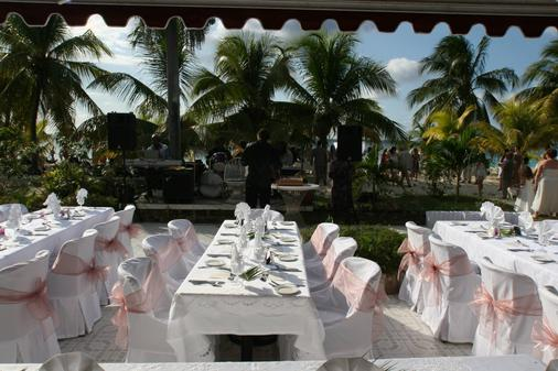 Charela Inn - Negril - Αίθουσα συνεδριάσεων