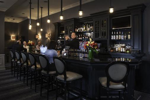 紐約曼哈頓俱樂部酒店 - 紐約 - 紐約 - 酒吧