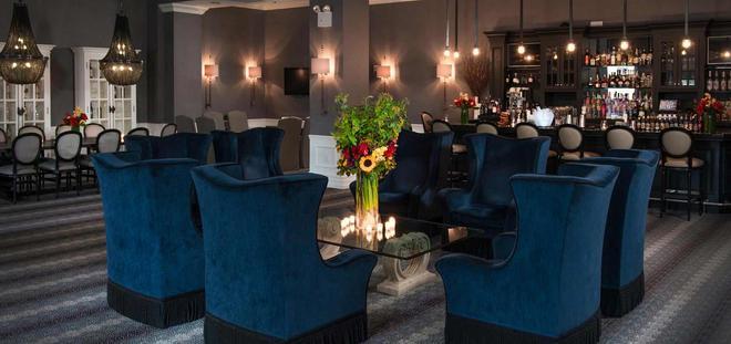 紐約曼哈頓俱樂部酒店 - 紐約 - 紐約 - 大廳