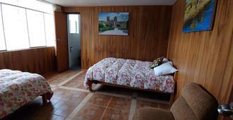Puno Hostel - Puno - Habitación