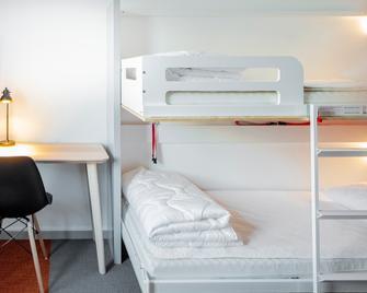 Norrland YMCA Hostel Umeå - Umeå - Schlafzimmer